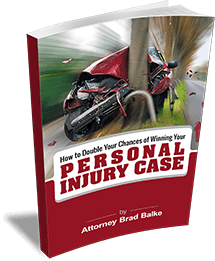 How to Double your Chances of winning Your Personal injury Case